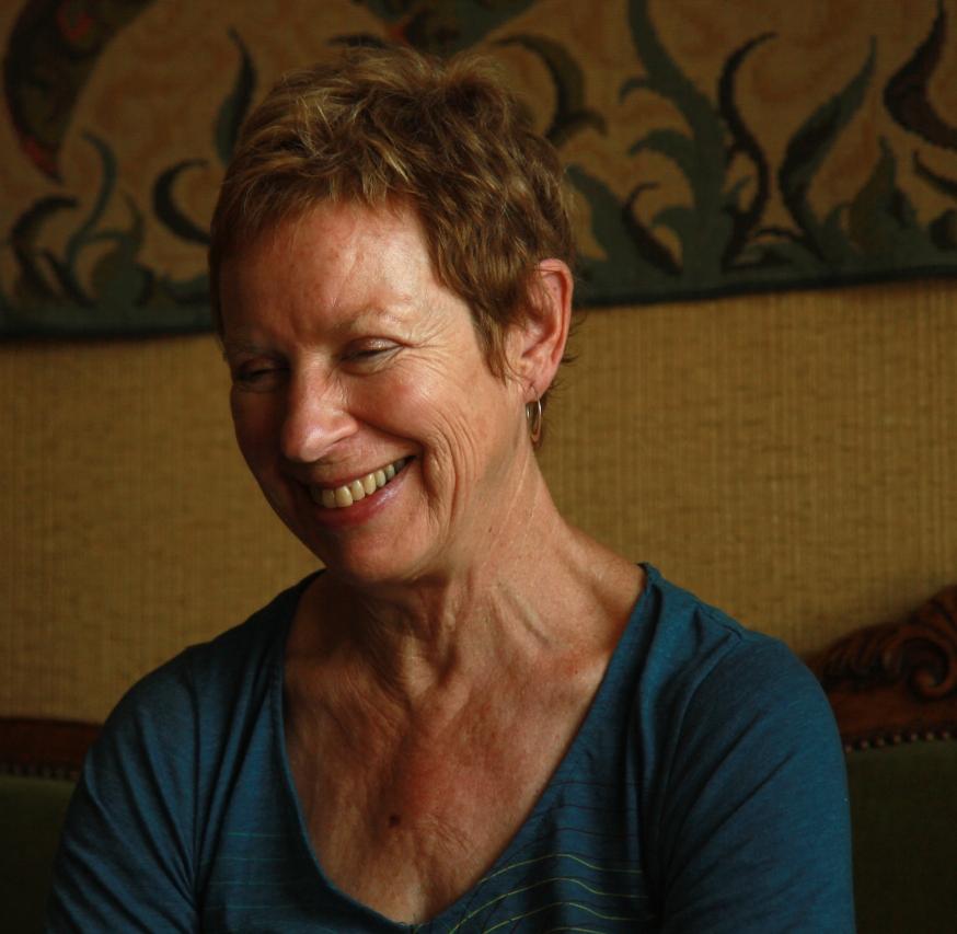 Brigitte Helzer